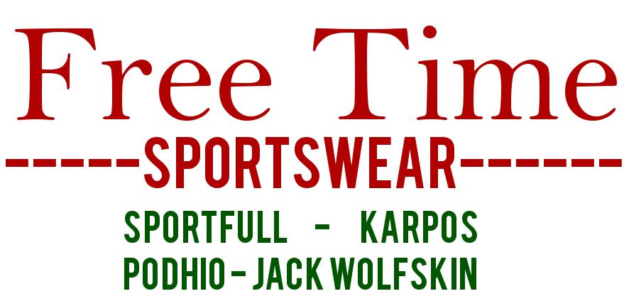 Free Time Sportwear